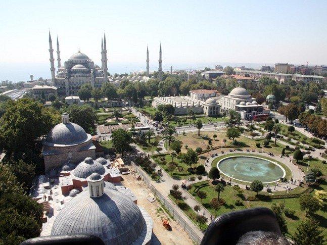 Su Kaçağı Tespiti Fatih