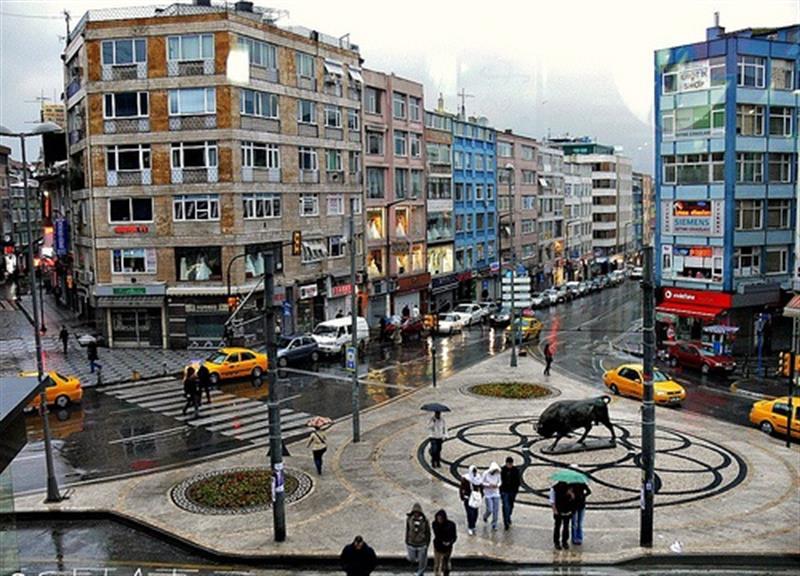 Su Kaçağı Tespiti Kadıköy